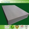 3 layer latex memory foam mattress thin latex mattress