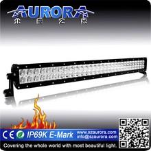 IP69K 30inch dual row light led light bar car led off road driving lights