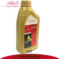 auto automatic transmission oil OEM: ATF