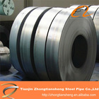 Top quality Galvanized steel coil/steel strips for steel pipe
