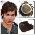 ali baba quentes novos produtos de perucas de cabelo para homens