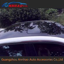 High quality 1.35*14m vinyl sticker for car roof