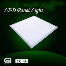 Germany 95lm/w High Lumen led acrylic ceiling led panel lamp 62*62cm 10mm 43w (3 years warranty) CE, RoHS,ULapproved