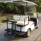 LT-A2+2 Electric 4 seater 48v golf buggy battery charger