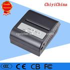 Bluetooth,USB,Rs232 port thermal barcode bill receipt pos mini printer Mobile Printer XP-P100