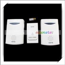 V006B2 Mini Home Security Digital Best Wireless Electronic Doorbell