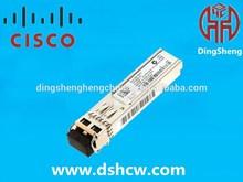 Cisco Genuine network module GLC-SX-MMD= 1000BASE-SX SFP 850nm transceiver Mini GBIC Module