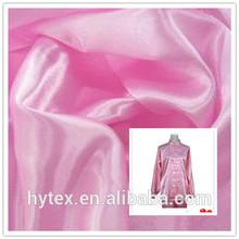 wholesale belly dance costume fabric satin fabrics for taichi uniform