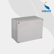 IP66 Showerproof Enclosure Waterproof Box ABS Injection Enclosure (DS-AG-1520)