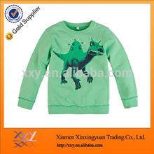 Wholesale cheap Kid's Custom Sweatshirts printed sweatshirts