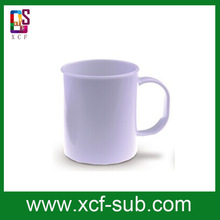 Sublimation Mugs and Plates,Sublimation Polymer 8 inch Plate,3D Sublimation Plates