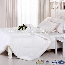 factory made modern design luxury natural hotel duvet