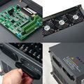 Variador de control vectorial de frecuencia variable trifásica / VFD con 0,4 kW a 400 kW