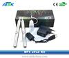 High quality MT3 eVod Kit smoking vape pen vaporizer