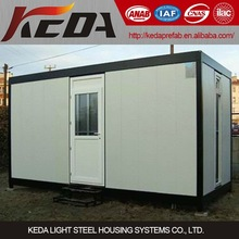 Living container house design,Family Prefabricated House