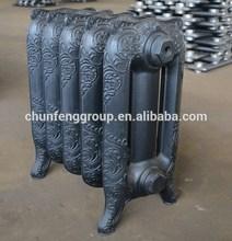 Decorative Antique Cast Iron Heat Radiators V3-300