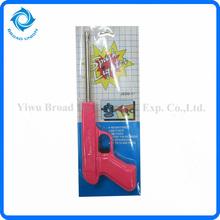Cheap Plastic Kitchen lighter/BBQ lighter/Flame Lighter Gun