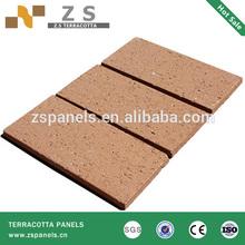 Finta pietra/facciata/mattoni/binario di raccordo interrato- interior& rivestimenti esterni/pannello