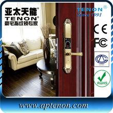 TENON F3160 The new design of the room door lock