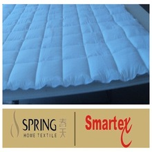 hot deal 100% polyester fibre filling brushed soft quilt