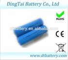 18650 3.7v 1800mah li-ion rechargeable battery 26650 32650