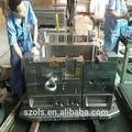 large haute précision bien design personnalisé matériel en acier de coffrage