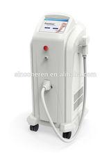 alexsander laser 808nm diode lasesr Rapid Working light sheer SHR Hair Removal Machine no Q-switch laser hair removal