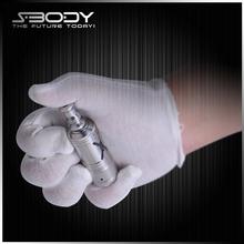 2014 New Style vaporizer tank rubber penis e cigarette atomizer X-ROCK vapor tank from s-body