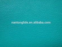 beautiful PU leather for car