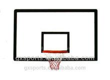 Basketball pole and backboard JN-0704