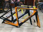 2015 Draco Latest Model Carbon Fiber Road Bike, Light Frame,Inner Cable