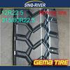 Doublestar Runway GT Radial Mining truck tire 315/80R22.5
