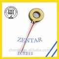 zct212 de secuencia cero transformador de corriente