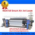 Ksa-710 inteligente jato de ar tear sulzer g6300 para a turquia
