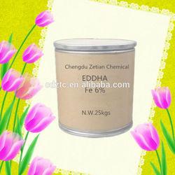 Hydroponic nutrients/eddha fe/eddha Fe 6% Price