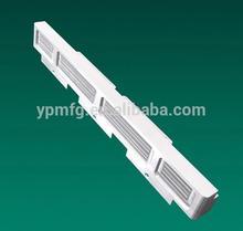 Custom aluminum alloy product cnc precision milling machining service, furniture metal spare parts fabrication cnc machining