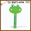 Cute frog shape inflatable toy hammer