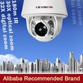 Ls Vision sicherheit ip-kamera-software ptz-kamera bedeutet beste wasserdichte kamera test 2013
