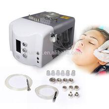 Skin Care Facial Treatment Diamond Head Microdermabrasion Machine