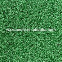 X70109 machine tufted PE artificial grass carpet rugs