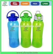 Outdoor personalized gatorade water bottle