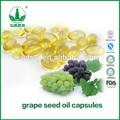 alibaba produtos fornecimento direto de fábrica orgânica semente de uva óleo cápsulas