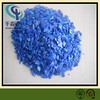 Recycled Hot Washed Blue Pet Bottles scraps Bales and Pet/hdpe Flakes