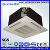 Central Air Conditioner Parts, Cassette Type Fan Coil, Central Air Conditioning System Terminal Equipment