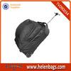 Large Capacity Backpack Men Travel Trolley Bags