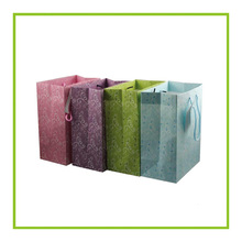 Make brown paper bag,kraft paper bag twisted handles,kraft paper bags factory