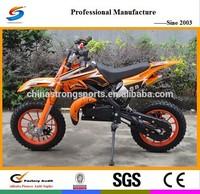 DB002 49cc Mini Dirt Bike and motocross for kids