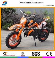 Hot sell heavy bikes motorycles and 49cc Mini Dirt Bike DB008
