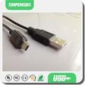 imán 2014 usb cable usb midi cable del teclado para hecho en china