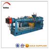 Cheap silicon extruder/silicone rubber extruder machine